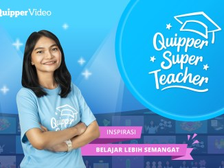 Yuk, Kenalan dengan Kak Andjar, Super Teacher Kimia di Quipper Video