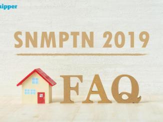 Ini Dia Pertanyaan Umum Tentang SNMPTN 2019 yang Perlu Kamu Simak! (FAQ)
