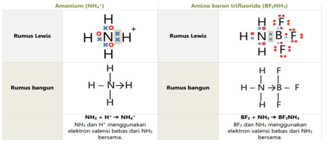 Buat Yang Kelas 10 Yuk Mengenal Ikatan Ikatan Kimia Dalam Atom