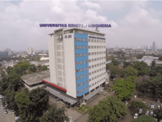 fakta universitas kristen indonesia