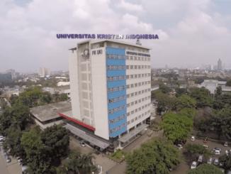fakta universitas kristen indonesia