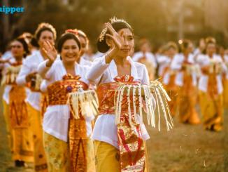 Kumpulan Lagu Tradisional Indonesia Beserta Lirik dan Videonya
