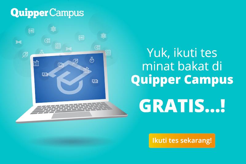 Kunjungi Quipper Campus