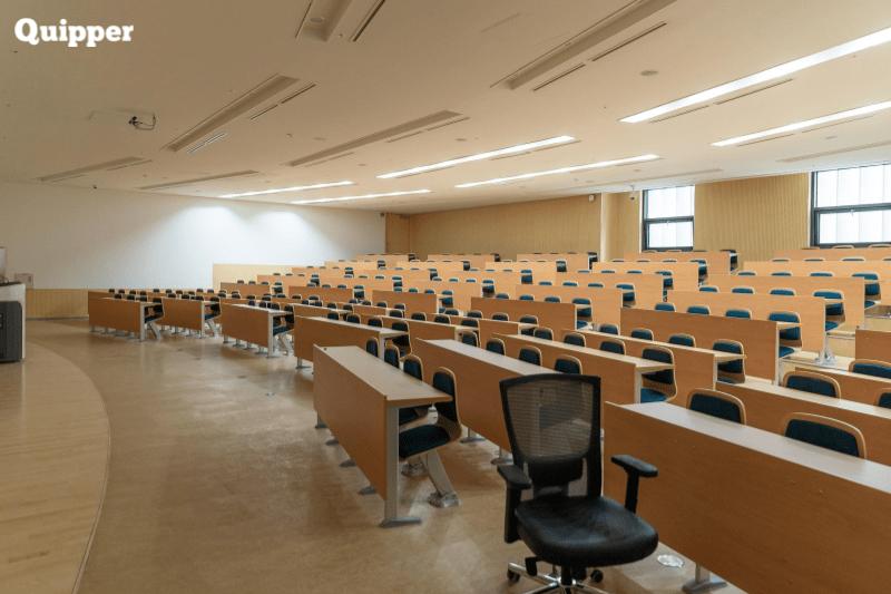10 Universitas Swasta Terbaik Di Indonesia Versi Ban Pt 2019 Quipper Blog