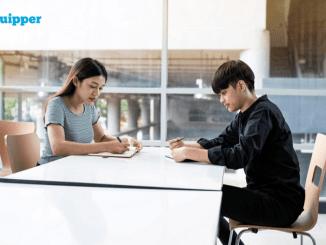 efektif belajar di rumah
