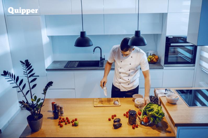 gastronomi dan kuliner