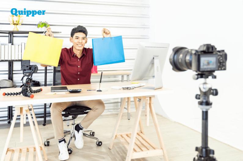 Tips Menjadi Influencer Yang Gak Cuma Sukses Tapi Berbobot