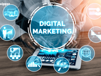 pekerjaan bidang digital marketing
