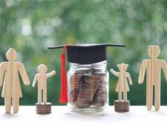 uang pangkal perguruan tinggi