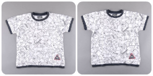 Camisetas manga corta 2