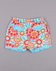 pantalon-corto-de-flores