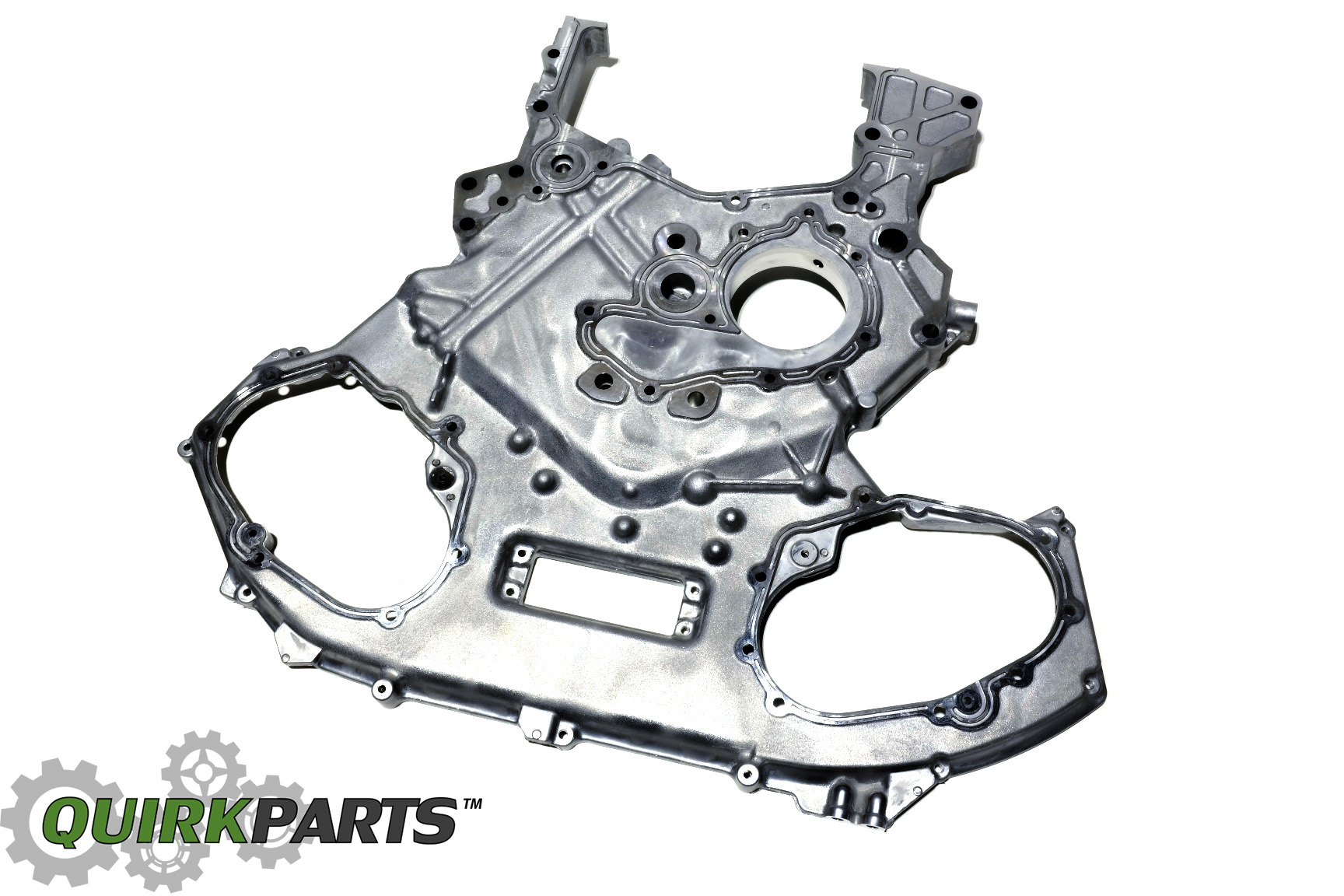 Nissan Frontier Pathfinder Xterra Inner Timing Cover Oem