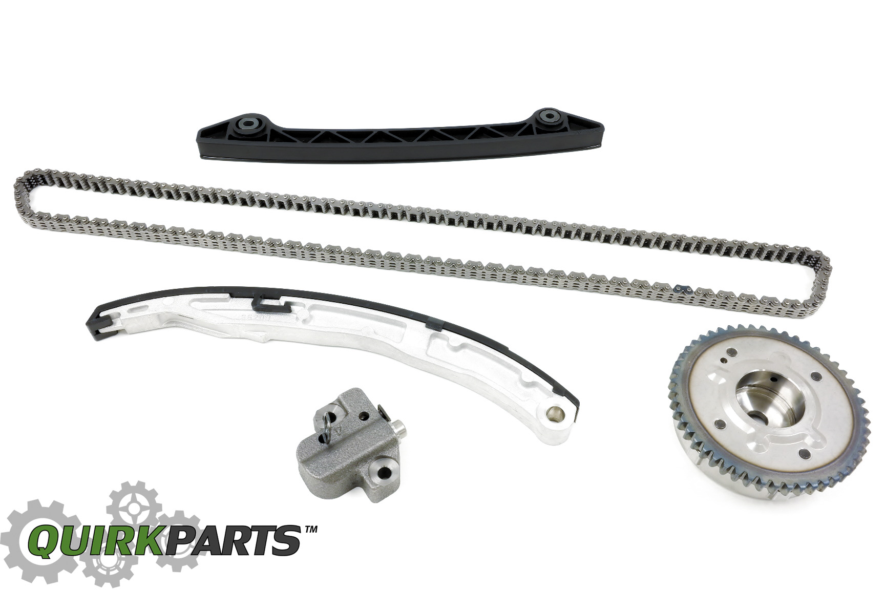Mazda3 5 6 Tribute Timing Chain W Actuator Amp Guide Levers W Tensioner Oem