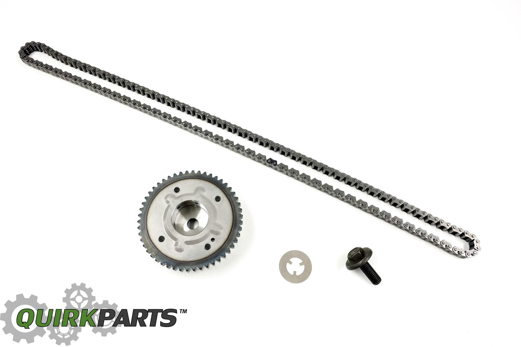 Mazda3 5 6 Tribute Valve Timing Chain W Actuator Amp Lock