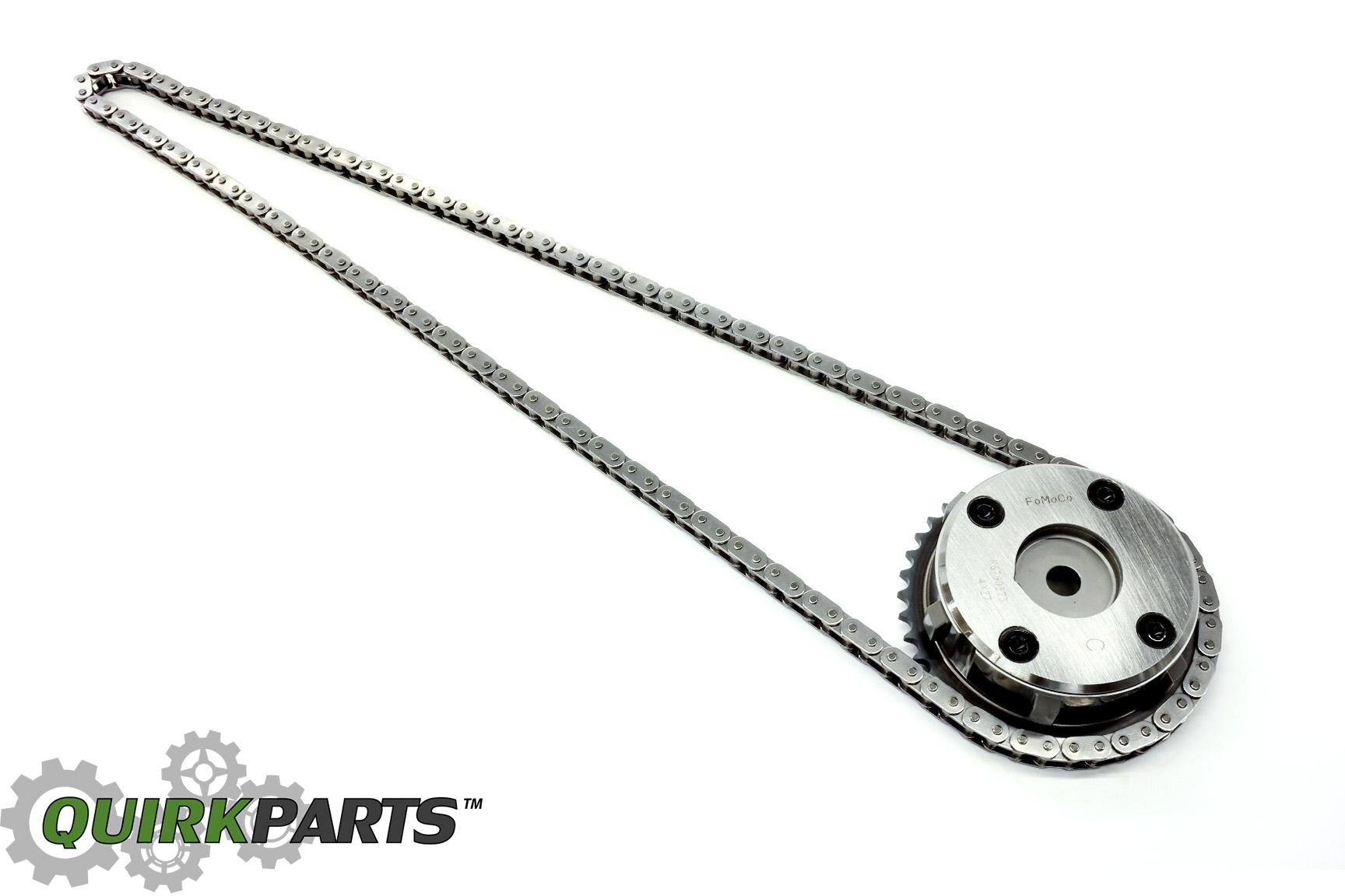 Mazda 3 Cx7 Vvt Timing Belt Chain Actuator Amp 2 3l Valve