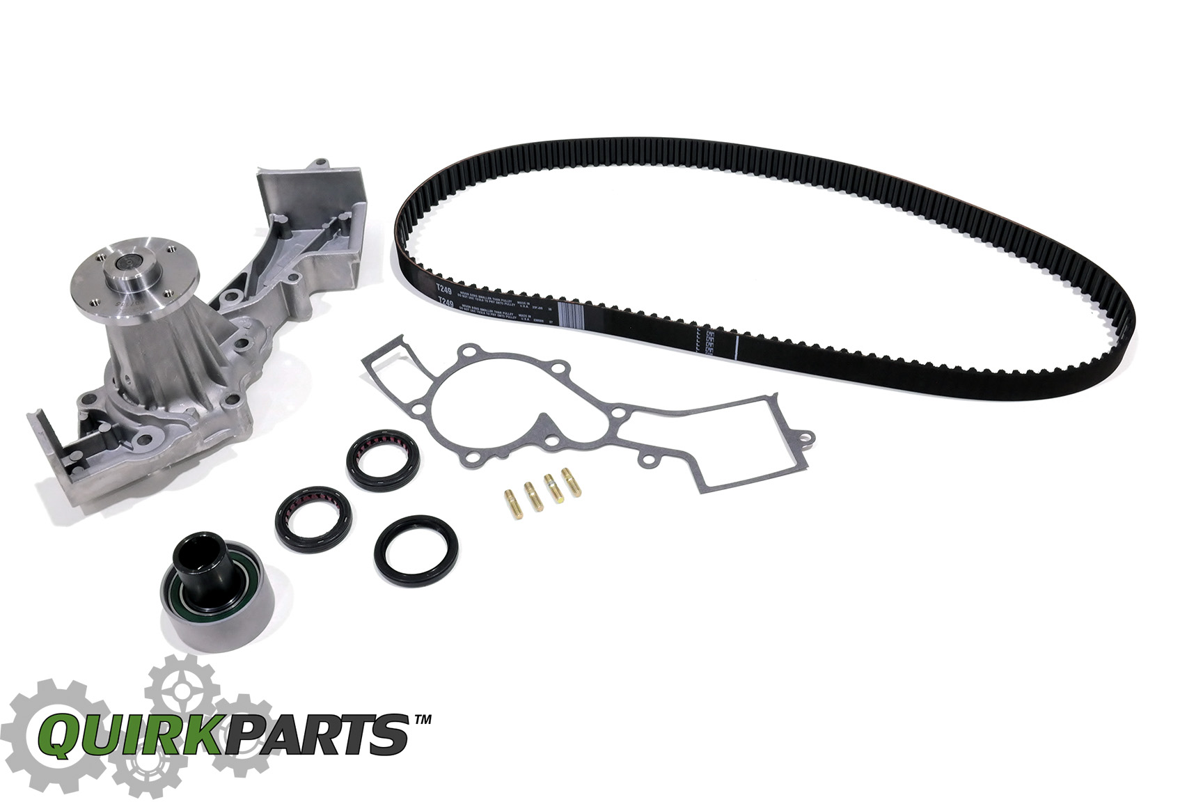 Nissan Xterra Timing Belt Kit Ebay