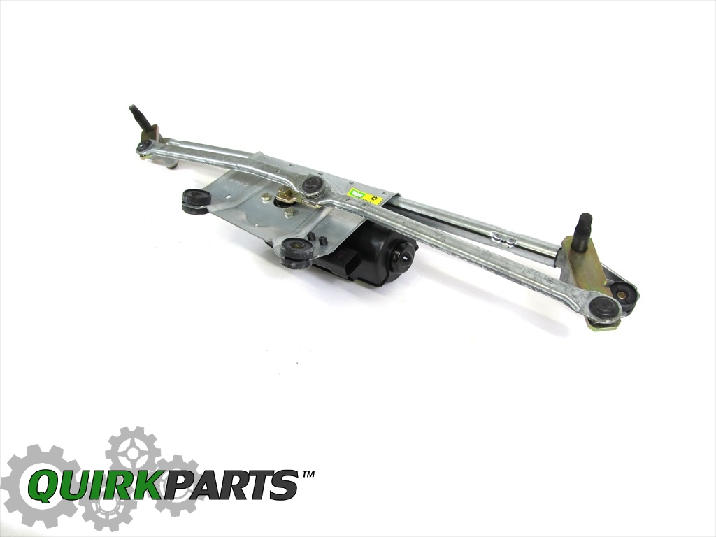 99 04 Dodge Dakota Durango Windshield Wiper Motor Amp Linkage Assembly Mopar