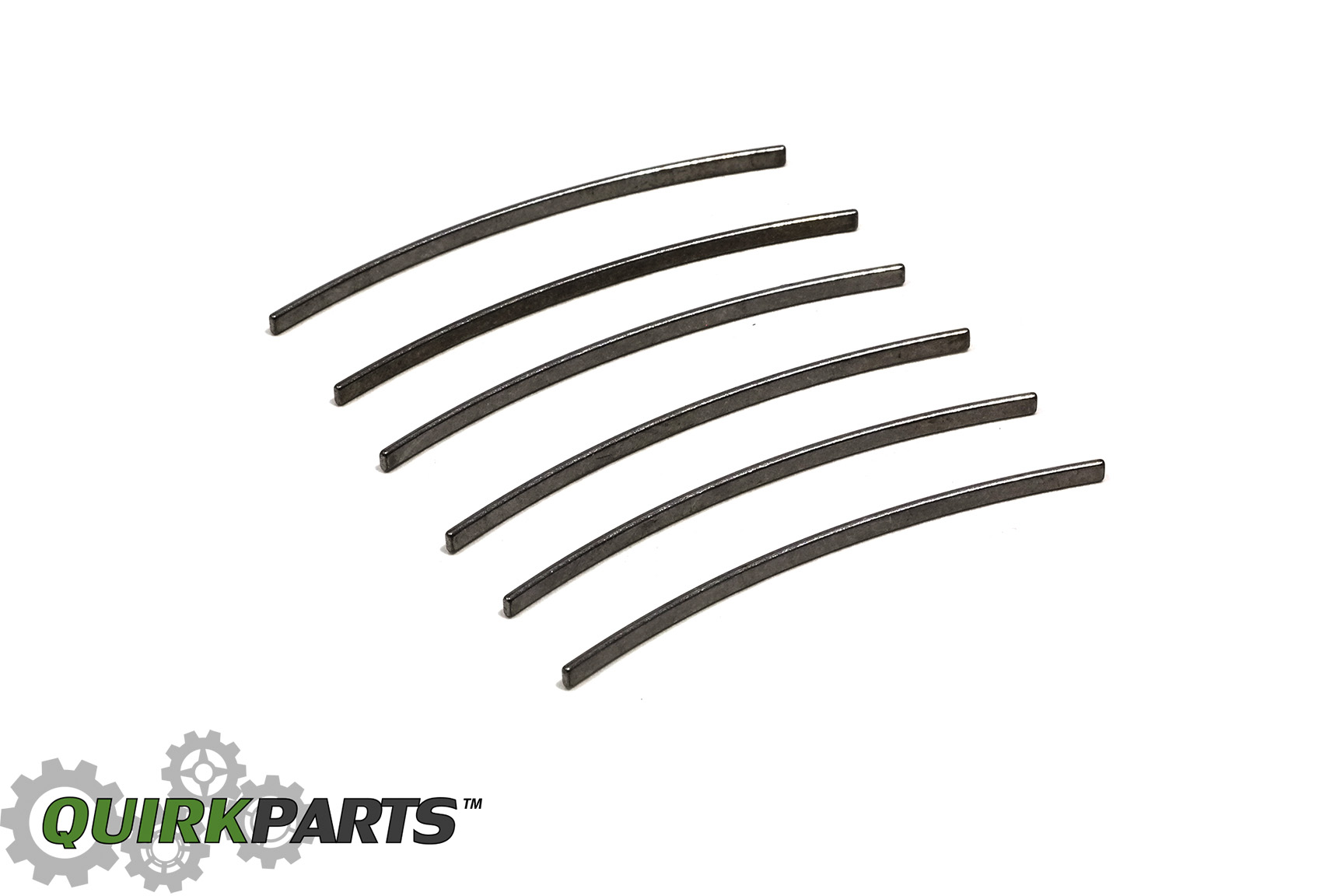 Mazda Rx 8 Rotary Engine Apex Seal Spring Set Of