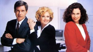 Working Girl is a movie classic