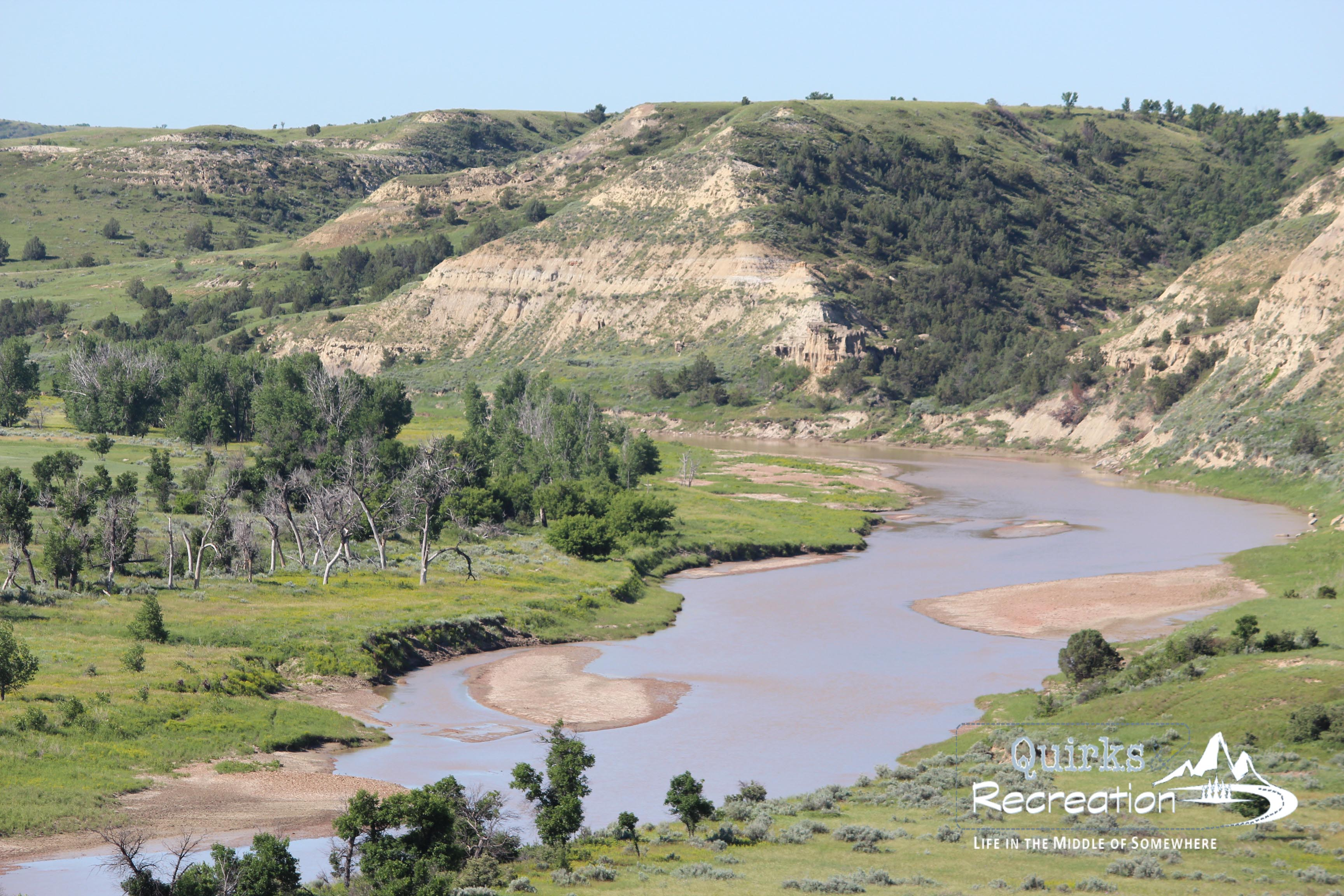 Take A Trip Theodore Roosevelt National Park