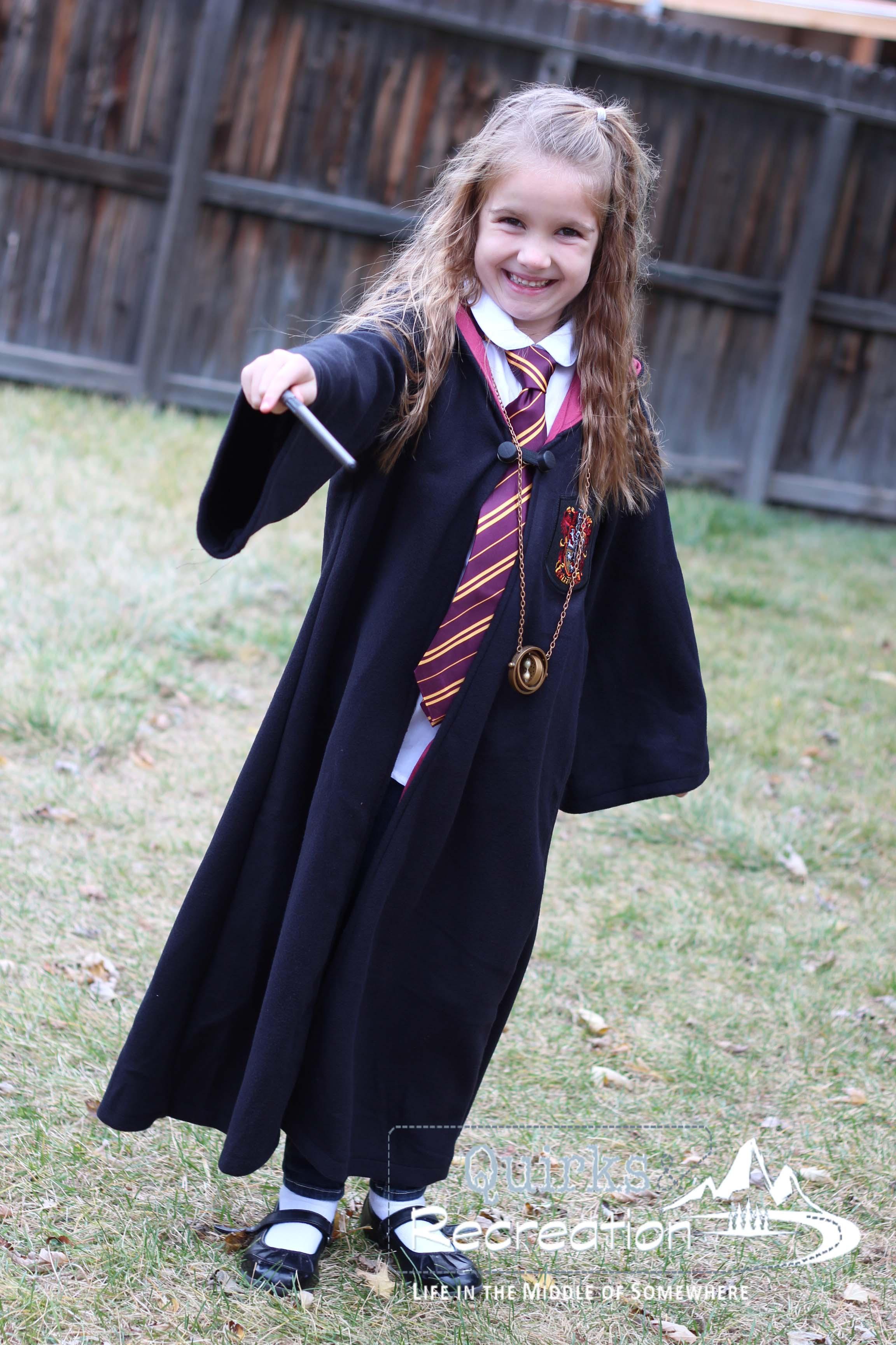 Costume Halloween Hermione.Hermione Granger Archives Quirks Recreation