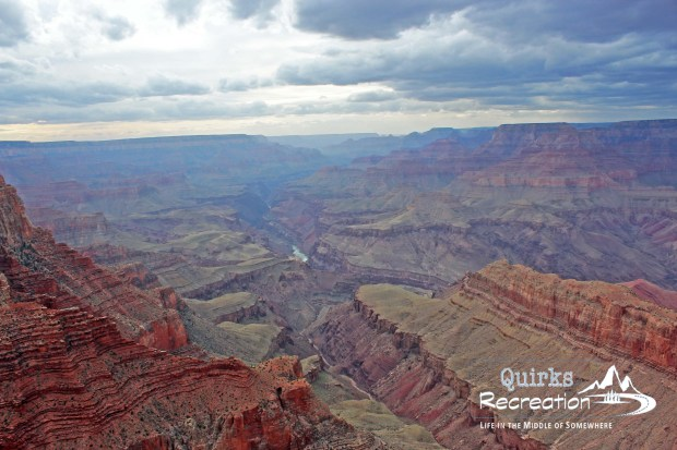 South Rim Grand Canyon