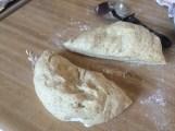 Forming dough 1 @ quirkyandwonderful.wordpress.com