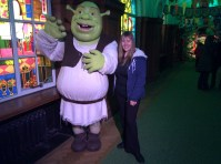 Shrek Adventureland