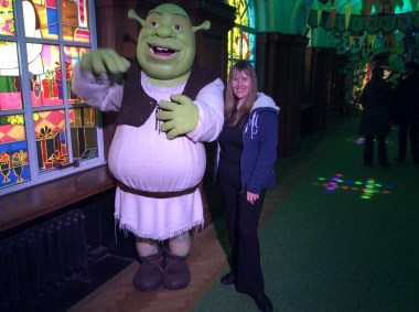 Shrek Adventureland