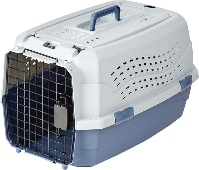 basic cat carrier