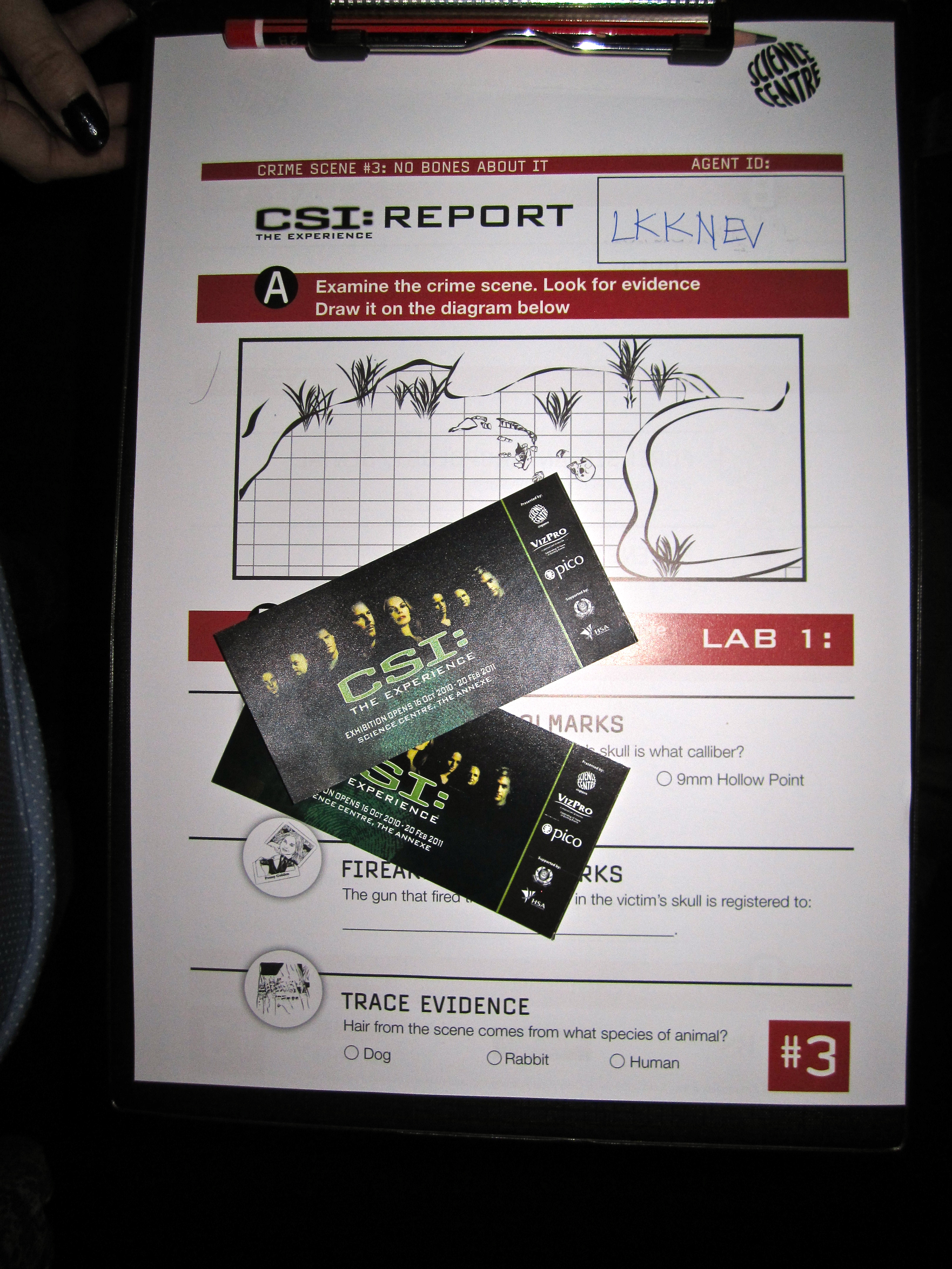 Forensic Science Interactive Forensic Science Games For Kids