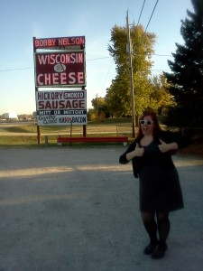 Wisconsin Cheese Shops!
