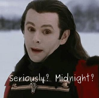 Twilight meme