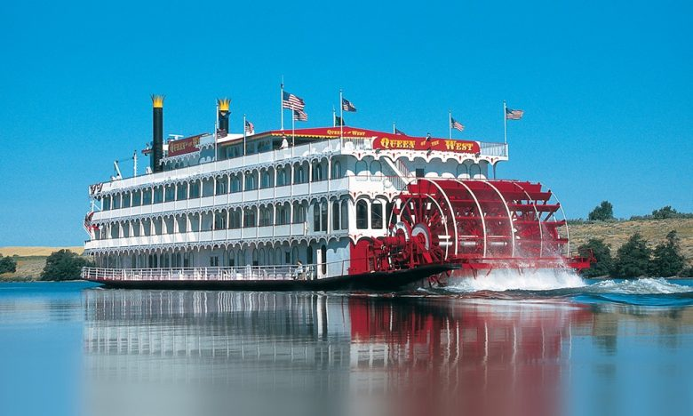 Small Ship Cruise Line Review American Cruise Lines