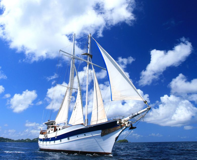 QuirkyCruise Review Island Windjammers Quirky Cruise