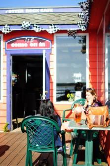Otter Rock Cafe