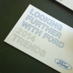 Ford Trends Conference