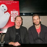 Love Big Hero 6? Check out my interview with the directors