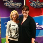 Check me out with Leigh-Allyn Baker!