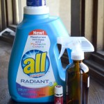 all Radiant Laundry detergent makes a great addition to any laundry #radiantlaundry #ad