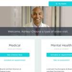 Online Doctors Visit