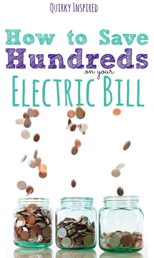 How to Save Money on Electric Bill? These tips will save you hundreds of dollars a year on your electric bill