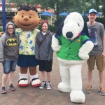 Looking for things to do at valley fair with teenagers? Check out our first trip to the Minnesota amusement park, and our top ten tips!