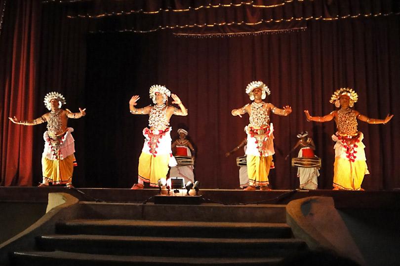Kandyan Culture Show