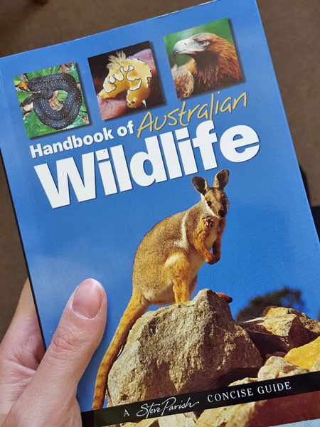 The Handbook of Australian Wildlife