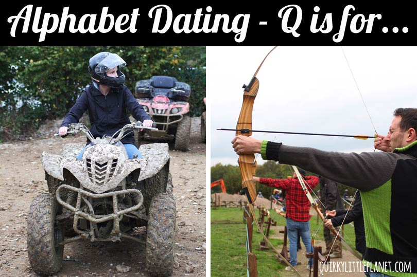 Quad dating
