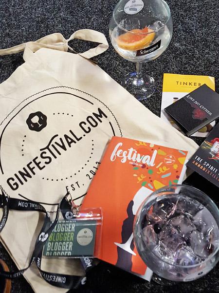 Gin Festival Maidstone