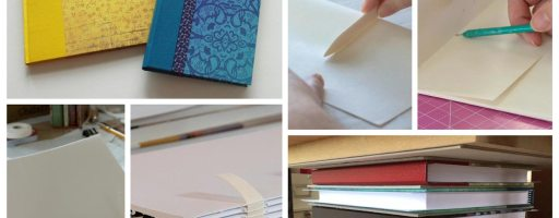Bookbinding Explorations