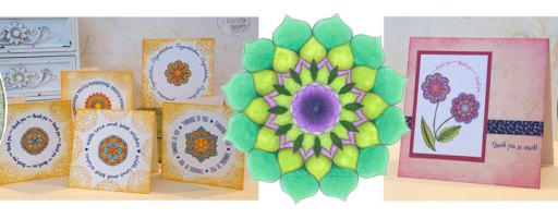 The magic of mandalas