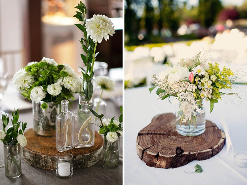 10 Popular Rustic Wedding Decor Ideas Quirky Parties